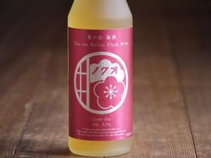 奥の松 梅酒 720ml