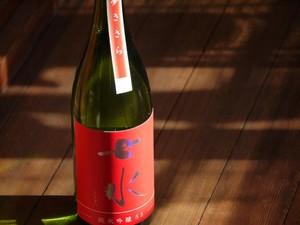 七水(しちすい) 純米吟醸 夢ささら 1800ml