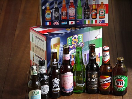 8セレクト ワールド ビール セレクション