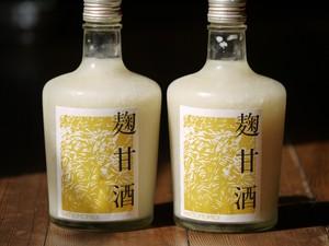 麹甘酒 500g ※